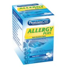 First Aid Only 90091 Physicianscare Allergy-