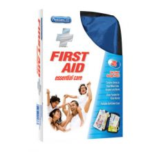 First Aid Only 90167 Soft Sided First Aid Kit: 195 Pieces (1 EA)