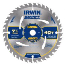 Irwin Marathon 14031 7-1/4 40T Marathon Cir.B (1 EA)