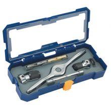Irwin 4935356 Performance Threading System Drive Tools- Sae Al