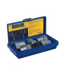 Irwin Hanson 54125 Hanson 5 Piece Extractorset