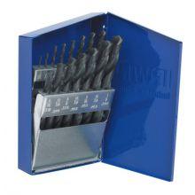 Irwin 63537 15Pc Drill Set Hd