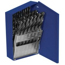Irwin 80183 20Pc Drill Set 61-80 Met
