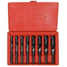 Irwin 90108 Hss 8 Pc S&D Metal Drillbit Set