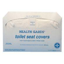 Hospeco HG-5000 (Pack/250) Toilet Seat Covers (20 PK)