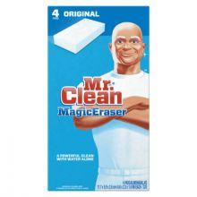 Mr. Clean 82027 Pgc82027 Pad Mr Clean Magic Bx/4