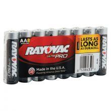 Rayovac ALAA-8J 00043 Aa Industrialalkaline Ba (8 EA)