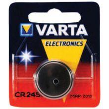 Rayovac V6450101401 Varta Lithium Electroniccr2450