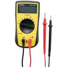 Gardner Bender DM6250 Digital Multimeter Autorange 7 Function 19 Range