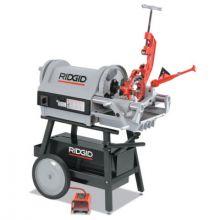 Ridgid 29858 1224 Threading Machine220/240V 50Hz