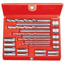 Ridgid 35585 #10 20Pc Screw Extractor