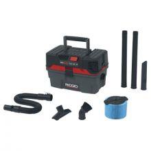 Ridgid 50318 Vac Red 4.5G 4500Rv Propack