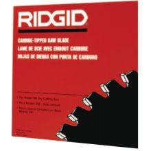 "Ridgid 71697 12"" Carbide Tipped Blade"