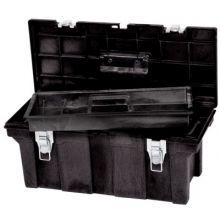 "Rubbermaid Commercial 7802-00-BLA 26"" Tool Box"