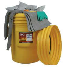 Spc SKA95 95 Gallon Universal Spill Kit