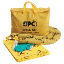 Brady SKCH-PP Brightsorb High Economyspill Kit