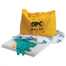 Spc SKO-PP Economy Oil Only Spill Kit