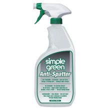 Simple Green 1410001213452 Simple Green Anti-Spatter 32 Oz Trigger