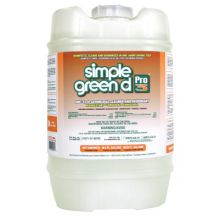 Simple Green 3300000130305 Pro 3 Plus Antibacterialconcentrate