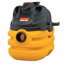 Shop-Vac 5872810 5 Gal 6 Peak Hp Portablevac