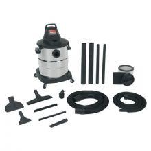 Shop-Vac 6000210 10 Gal. 4.5 Peak Hp Stainless Wet/Dry Vac