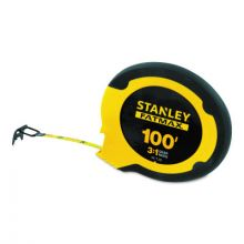 Stanley 34-130 100' Fat Max Tape Measur