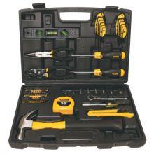 Stanley 94-248 65-Pc Homeowner'S Tool Kit (1 KT)