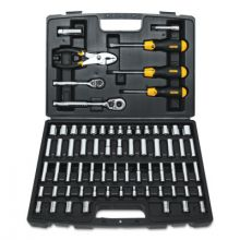 Stanley 97-542 70Pc Set With Ht