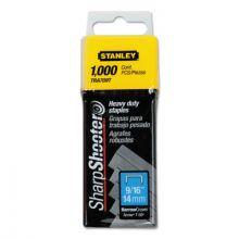 "Stanley TRA709T 9/16"" Heavy Duty Staple(Box/1000) (4 BX)"