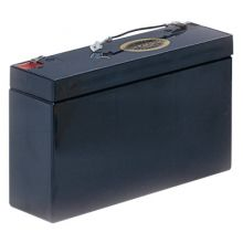 Streamlight 45937 Lite Box Battery