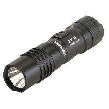 Streamlight 88030 Pt 1L W/C4 Led- Holsterand Lithium Battery Blk