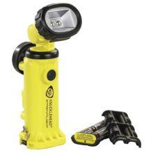 Streamlight 90642 Knucklehead Alkaline Model - Yellow