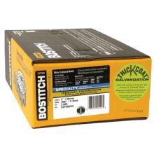 Bostitch C8R90BDG Nail-Col-090-Rng-2-1/2Gal- 3600/Box