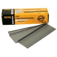 Bostitch FLN-200 Nails-Flooring 2In- 1000/Box (1 BX)