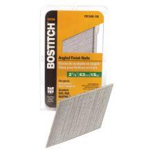 """Bostitch FN1540 Nail Finish 072 2-1/2""""Gal. 3655 Per Box"""