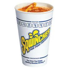 Sqwincher 200101 12 Oz Sqwincher Cups 2000 Per Cs