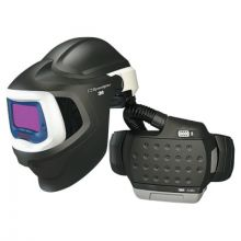 3M Oh/Esd 37-1101-20SW Speedglas Welding Helmet9100 Mp