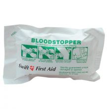 Honeywell North 061910 Bloodstopper