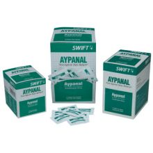 Honeywell North 161583 Aypanal(Non-Asprin) 250/Bx
