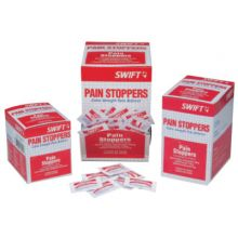 Honeywell North 163250 Pain Stoppers Extra Strength 250/Bx