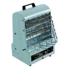 Tpi Corp. 198TMC 120V 1-Phase Portableelectric Heater