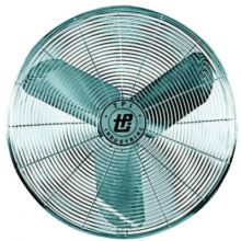 "Tpi Corp. IHP30-H 30"" 2-Speed Fan Head Only 1/3Hp-1-Pha"