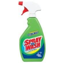 Reckitt Benckiser 00230 Spray 'N Wash Trigger 22Oz (12 EA)