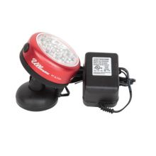 Ullman RT2-LTCH Rechargable Rot Mag Led