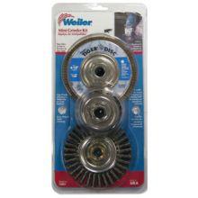 Weiler 13001 Mini Grinder Kit
