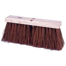 """Weiler 42032 16"""" Street Broom Bass Fiber Fill"""