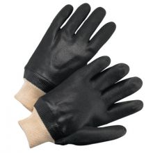 West Chester J1007RF Kw Rough Jersey Lined Pvc Glove (1 PR)