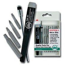 Wiha Tools 75992 27 Pc. Microbit Tech Set