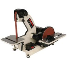 Jet 577003 J-4002 1 X 42 Bench Belt&  Disc Sander