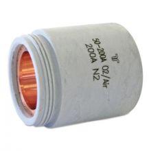 Thermacut 220935-UR Retaining Cap 50/130A O2/Air